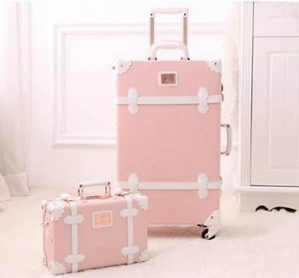 Simple Chic Luggage (UN01)
