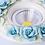 Thumbnail: Madia Ceiling Lamp (PO461)