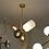 Thumbnail: Tisha Hanging Lamp (PO484)