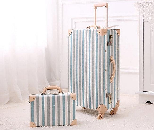 Strip Retro Luggage (UN16)