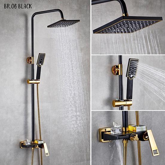 Zuhayri Premium Shower (BR06)