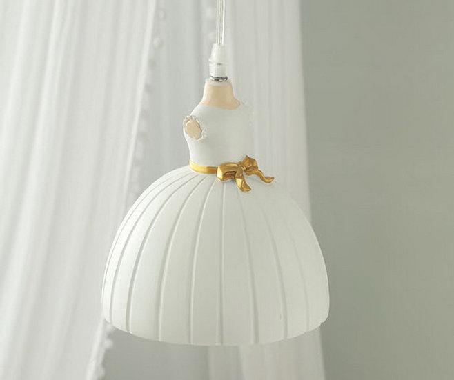 Amelia Hanging Lamp (PO515)