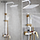 Thumbnail: Zuhayri Premium Shower (BR06)