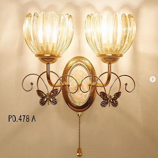 Durah Wall Lamp (PO478)