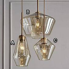 Afia Hanging Lamp (PO498)