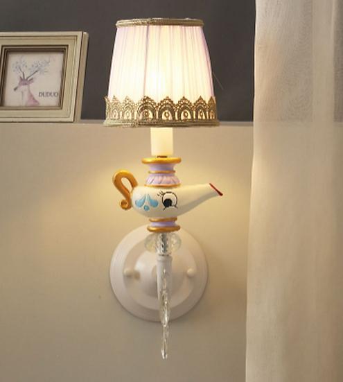 Arisha Wall Lamp (PO449)