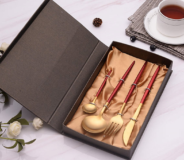 Oswald Cutlery (CT05)