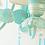 Thumbnail: Lea Prince Wall Lamp (PO38)