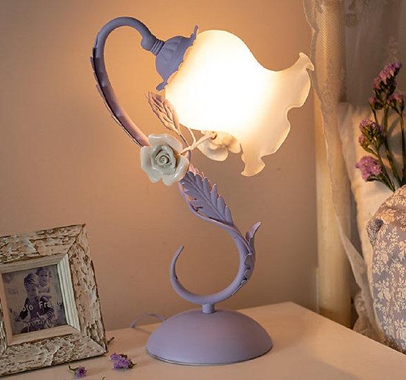 Quinza Table Lamp (PO257A)