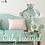 Thumbnail: Blue Marry Table Lamp