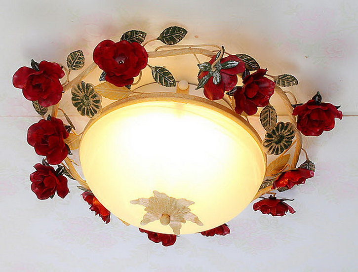 Jasmie Wall Lamp (PO251)