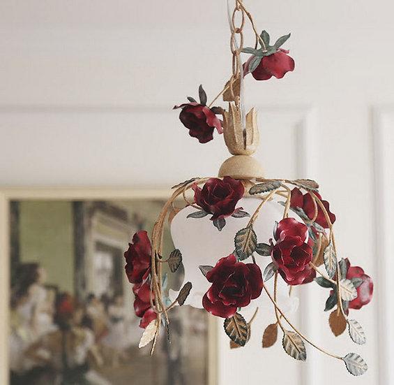 Caroline Hanging Lamp (PO514)