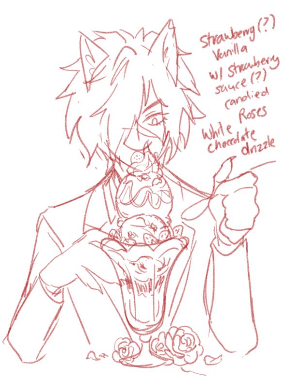 MADNESS Ice-Cream