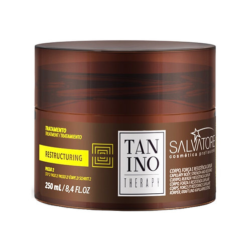 Restructuring Hair Mask  250 ml