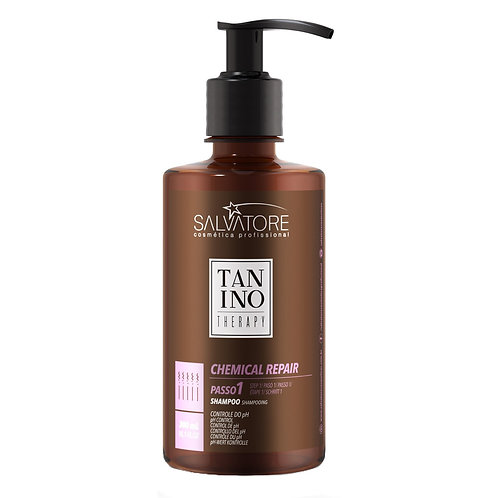 Chemical Repair Shampoo 300 ml