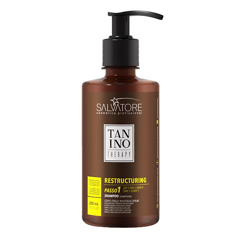 Restructuring Shampoo 300 ml