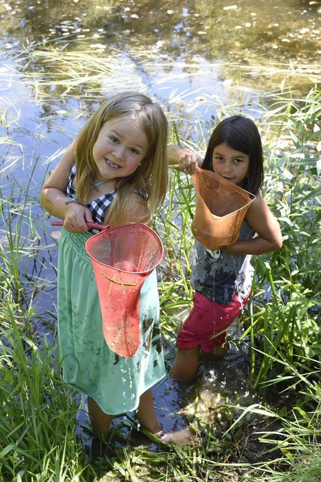 Waiting List Kids Summer Camp