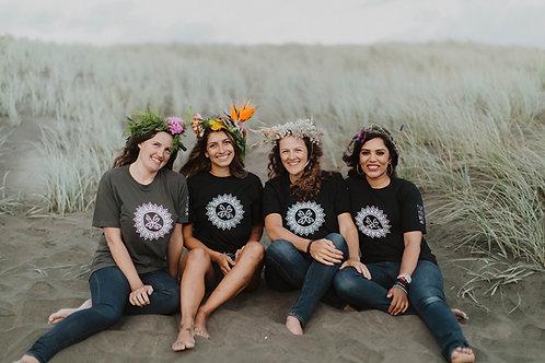 Warrior Women T-shirt