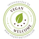 Vegan Hotel