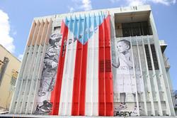 Graffiti Art on Calle Loiza