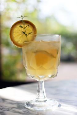 Pineapple & Mango Infused Tea