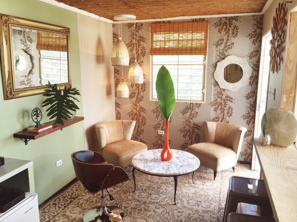 Tropicalia Suite
