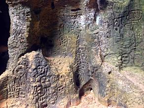 Dreamcatcher Caves Tour