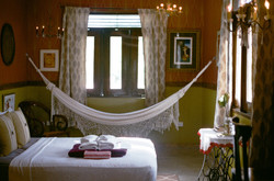 Individually Designed Rooms