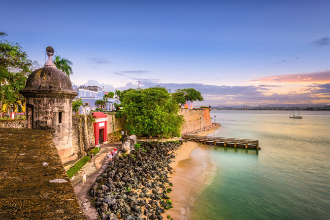 How to visit Puerto Rico after the earthquakes