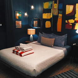 The Gentleman's Suite