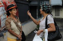 The Ladies of Santurce