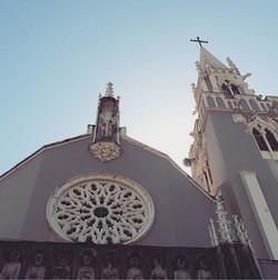 San Jorge Church