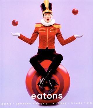 EATONS CAMPAGIN