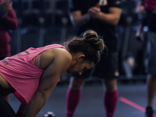 3 Reasons Why You May Be Hitting A Plateau