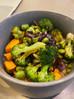 Buddha Bowl (Vegetarian)