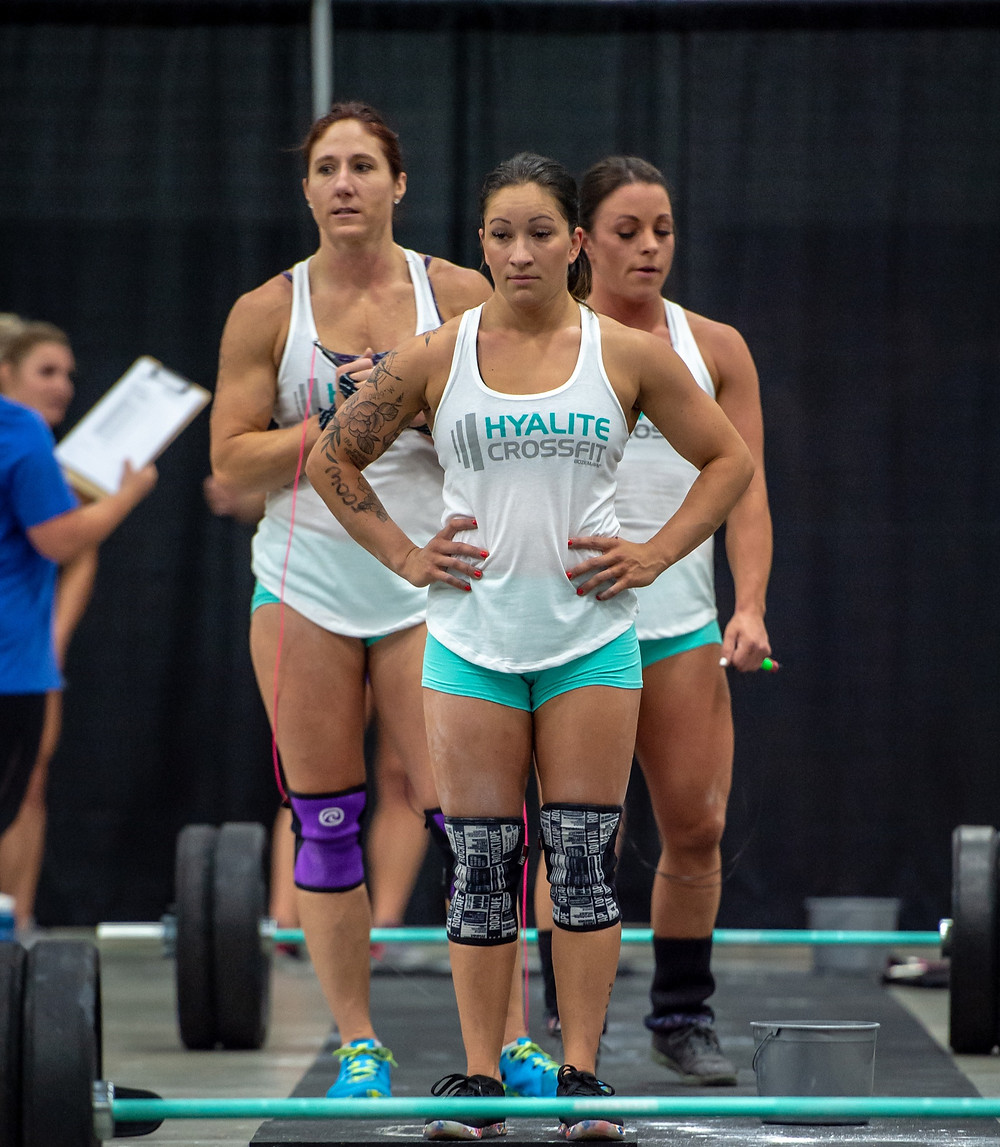 CrossFit Dakota Games Team Registration Questions