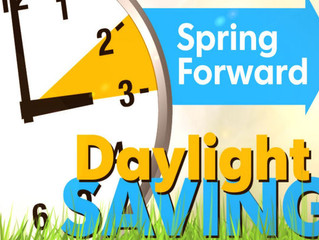 How Daylight Savings Time Can Help You Lose Weight and Get Fit