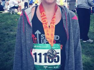 CFFE | 2016 Fargo Marathon Training