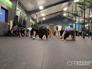 13 Reasons Why CrossFit Fargo Boot Camp is the Best