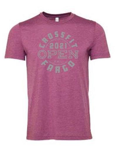 CFF Open/FNL Unisex Shirt