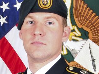 Sunday Team RWB Honoring Staff Sgt. Matthew Thompson