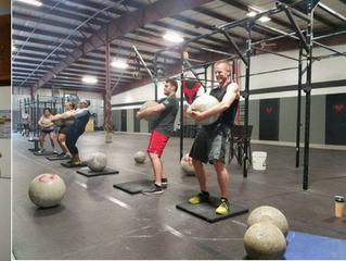 Brian Hough: A Life Transformed Through Fitness