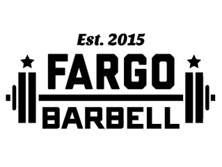 Fargo Barbell Week of 11/7/16