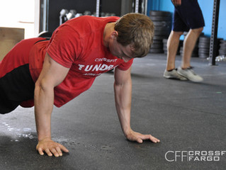 A Beginner's Guide to CrossFit Acronyms and Terms