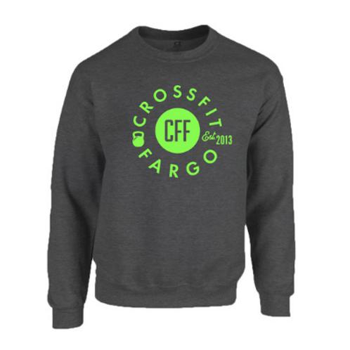 CFF Crew Sweatshirt
