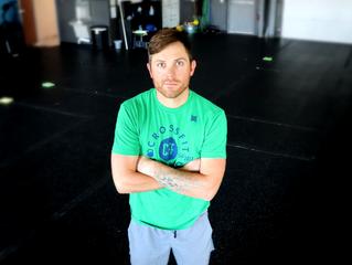 Athlete Spotlight: Bryan Loweree