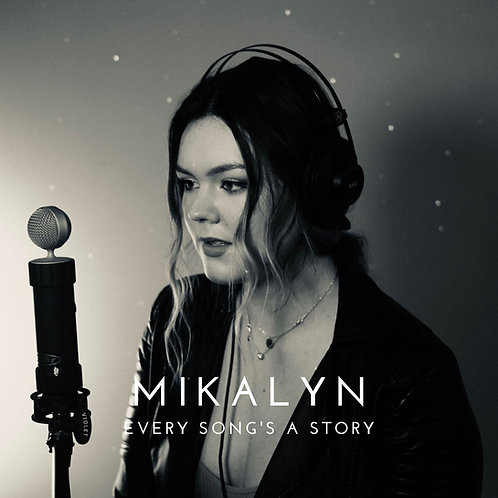 Mikalyn Compilation CD - 2015-2020
