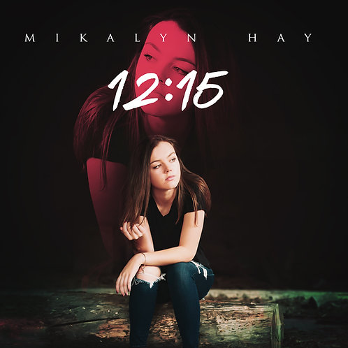 Mikalyn Hay - 12:15