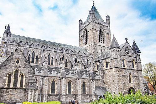 Christ Church Cathredral - Dublin