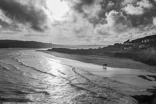 Inchydonney Beach - County Cork